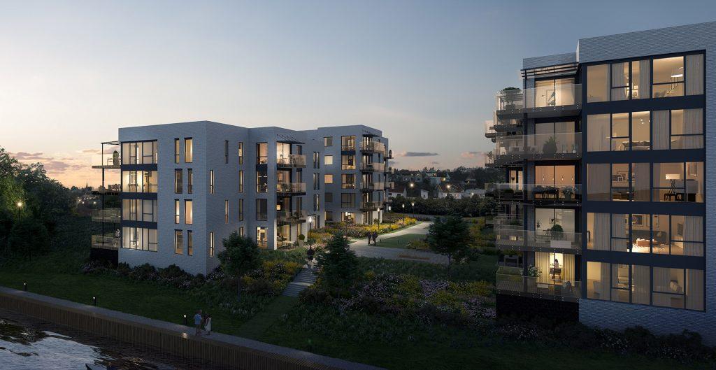 Bellevue Brygge